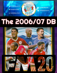 2006/07 Database for FM20 by tHeMAdSCienTiSt