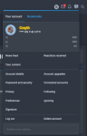 How to change your signature on FM Base? (includes adding photos)