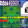 Very Attacking 4-3-3 Sir.NOOM_Come back_V.2 (FINAL)
