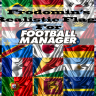 Realistic Flags for FM21