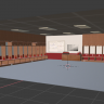 Importing 3D Models From Football Manager 2021 Into Blender.